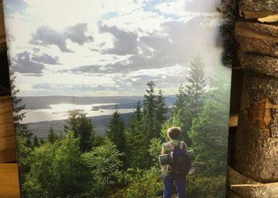 finnskogleden karthefte