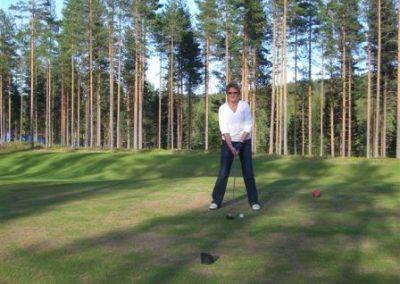 Kongsvinger golfanlegg