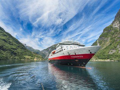 foto: Agurtxane Concellon / Hurtigruten